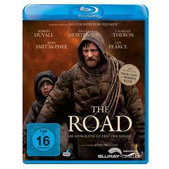 The Road auf Blu-ray bei Amazon Warehousedeals für 4.84 Euro