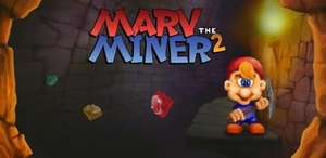 Amazon-Apps *Marv the Miner 2*