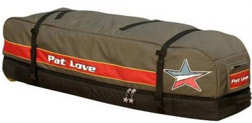 Pat Love Truckerbag für Kitesurfer