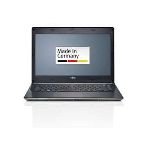notebooksbilliger.de Aktion: Fujitsu Lifebook UH572