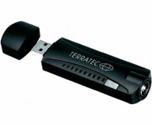 [Conrad Elektronik] TERRATEC USB-Stick für DVB-T / DAB / DAB+ und ggf. Zusatzartikel im Wert von 5,05€