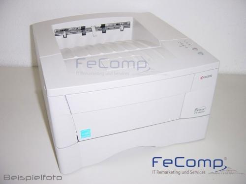 Kyocera FS-1030D / FS1030 D / Duplex / Laserdrucker   @ Ebay 32,90 €