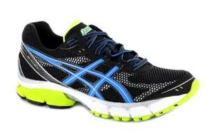 [Amazon] ASICS GEL-PULSE 4 T240N Herren Laufschuhe Gr. 41,5 - 48