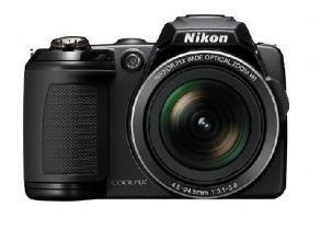 [Refurbished] - Nikon Coolpix Digitalkameras L120 / P500 / S6100 / S3200 @DC