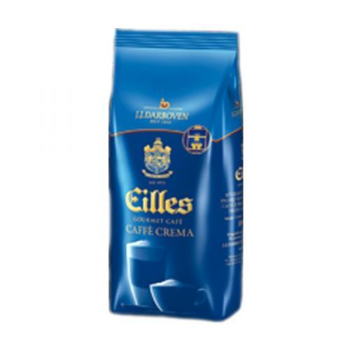 Eilles Gourmet Kaffee - ganze Bohne - 1kg - 8,48€ - lokal -