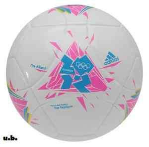 Adidas 2012 olympics Replica Fussball