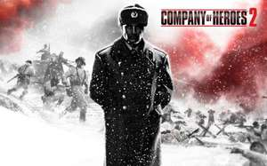 Company of Heroes 2 + Beta (sofort!)