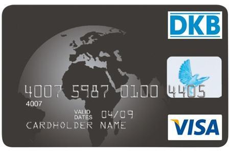 25000 DKB-Punkte oder Handballtrikot gratis für Kontoeröffnung DKB Visa