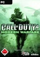 Call of Duty 4: Modern Warfare @ gamesrocket (50% Off)