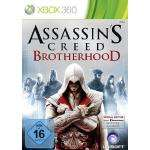 R.U.S.E. + Assassin's Creed Brotherhood für die Xbox 360 für €70,51 @Amazon