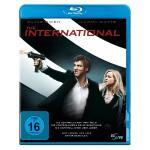 The International (Bluray) für €8,99 @Amazon