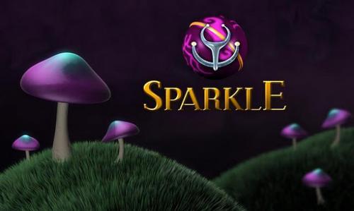 Heute im Amazon App-Shop: Sparkle HD