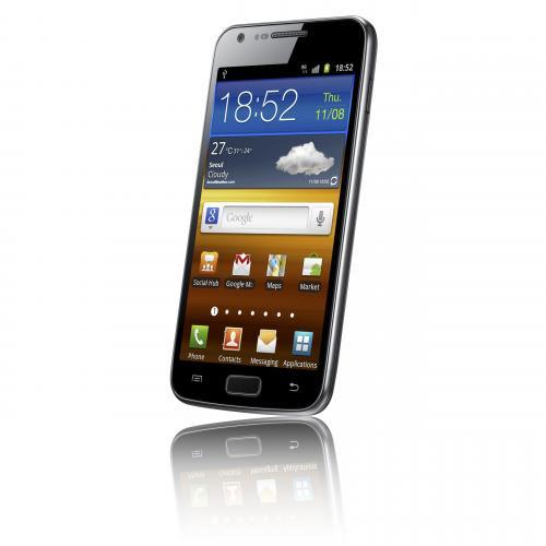 Galaxy S2 für 259€ (keine G-Version) im Ebay WoW des Tages