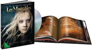 media-dealer.de: Les Misérables - Limitiertes Digibook (Blu-ray)