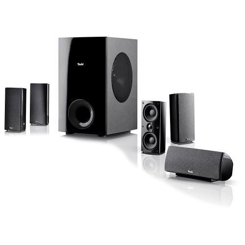 Teufel IP 3000 Speaker-Set 5.1 für nur 202,90 EUR inkl. Versand