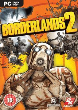 [STEAM] Borderlands 2