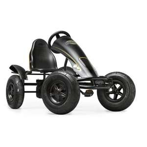 [ Raiffeisen-Markt Bad Essen ] Berg Toys Gokart Black Edition Blackbird 379€