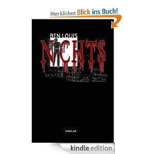 """GRATIS eBook: """"NICHTS"""" (vorher 5,14€)"""