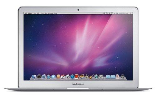 [Amazon WHD] 13,3? Apple MacBook Air: MC503D/A 33,8cm EUR 654,25
