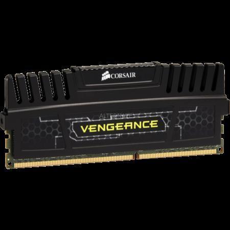 Corsair Vengeance 8GB DDR3 PC3-12800 CL10 (CMZ8GX3M1A1600C10)