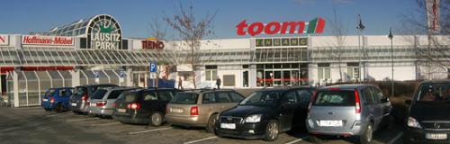 Lokal Cottbus:  40% auf alles bei Toom Baumarkt Groß Gaglow + Gutscheinkarte
