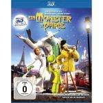 Amazon.de: Ein Monster in Paris (3D & 2D Blu-ray)