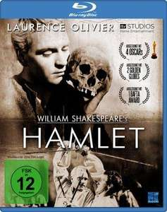[Amazon.de] Hamlet (1948) - Blu-Ray - 4,97€