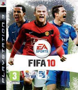 Fifa 10 [PS3] £2.14 2,53€ @zavvi