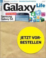 Galaxy Life Magazin Kostenlos (Vorbestellung)
