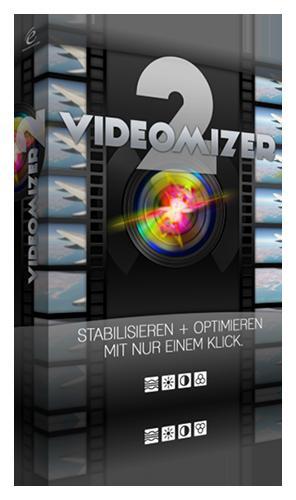 Engelmann Media Videomizer 2 für 14.99€ statt 49.99€