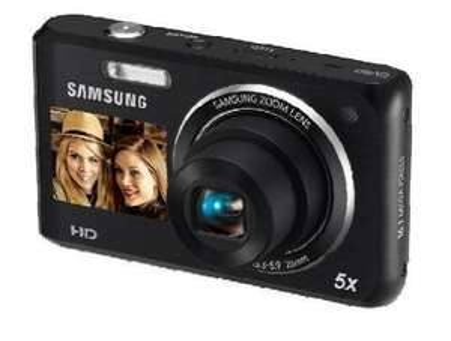 [Saturn Hattingen] Samsung EC-DV 90 Digitalkamera für 44 €
