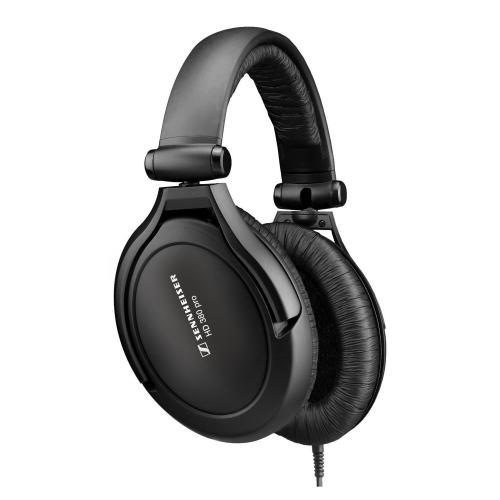 Sennheiser HD 380 Pro für 75,15 € @Amazon.it