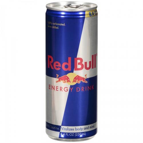 Kaufland (Bundesweit ?!) Red Bull 0,25 l