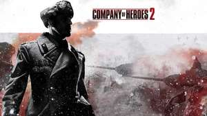 [Steam] Company of Heroes 2 Beta Key