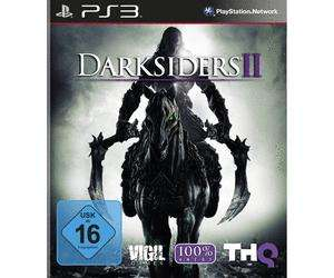 [PS3] Darksiders 2 für 9,99 € bei PSN