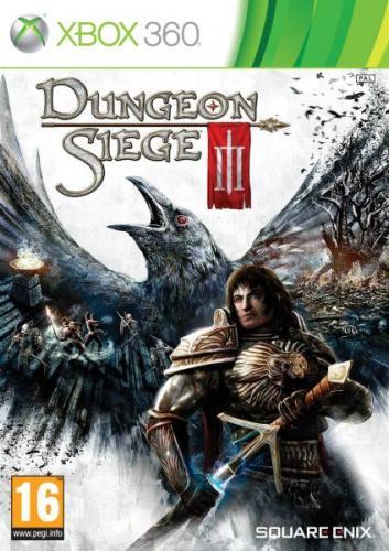 Dungeon Siege 3 (Xbox360)