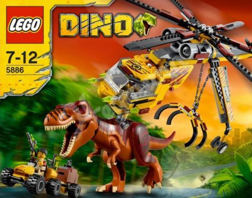 [offline] Lego Dino 5886 T-Rex Transport-Helikopter (lokal?) @ Karstadt Esslingen