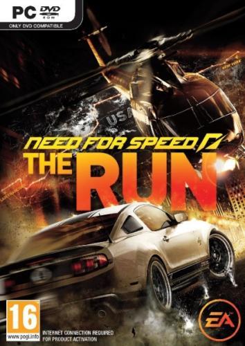 PC DVD-ROM - Need for Speed: The Run für €5,07 [@TheHut.com]