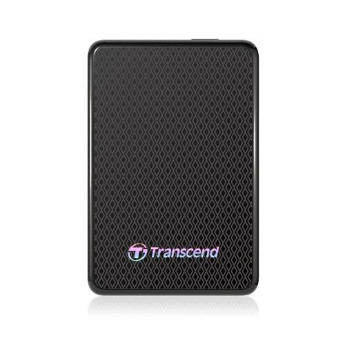 """Transcend ESD200 für 104,90 € - externe 1,8""""-SSD-Festplatte mit 128GB und USB 3.0"""