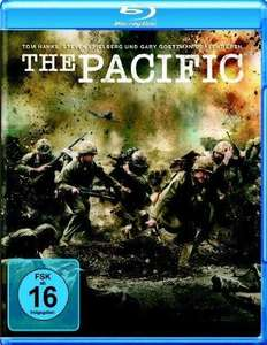 The Pacific [Blu-ray] für 17,97 €