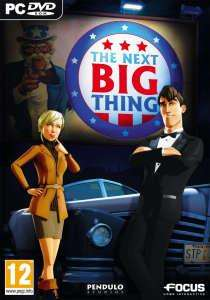 [thehut.com] The Next Big Thing für 3,65€ (PC)