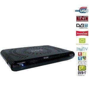 DVB-T Receiver gebraucht - B-Ware? (nur wenige verfügbar)