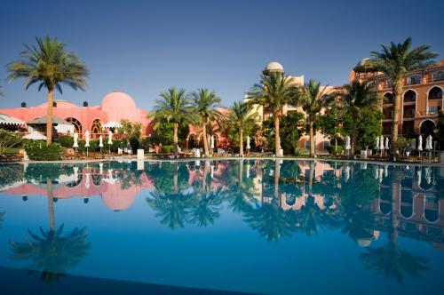 1 Woche Ägypten im 5-Sterne Hotel für 289 Euro (inkl. Flug+HP)