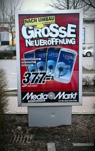 [lokal] MM Friedrichshafen Samsung Galaxy S3