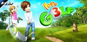 Let's Golf! 3 PB für euer BlackBerry PlayBook