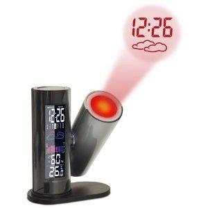 Technoline Projektionswecker Projektionswecker WT514 für nur 19,99€ (Vergleichpreis ab 30,82€)
