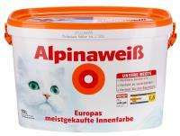 9L Alpina Weiss (mit der Katze 8-) ) bei Roller für 29,99