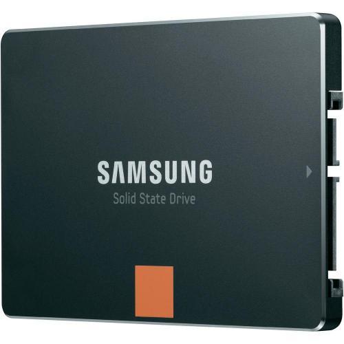 Samsung SSD-Festplatte 840 PRO 128GB @conrad