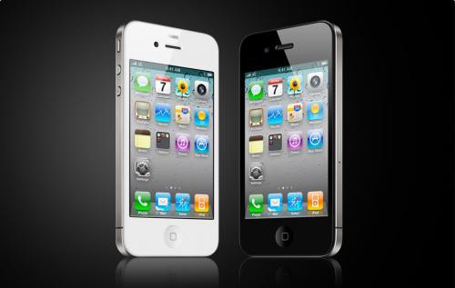 MP: Iphone 4S 16GB in weiss und schwarz zu 449,99€ dank GS Code wieder zu haben (Demoware)