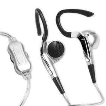 Stereo Kopfhörer + Lautstärke-Regler für nur 2,67€ inkl. Versand
